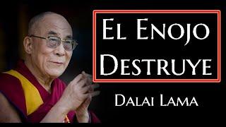 Dalai Lama-El Enojo Destruye
