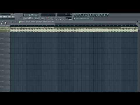 Cómo Cortar Una Pista En Fl Studio