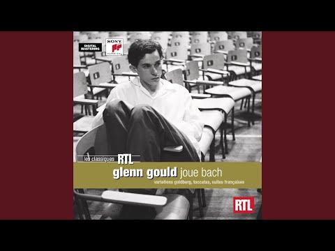 Glenn Gould - French Suite No. 2 in C Minor, BWV 813: I. Allemande mp3 letöltés