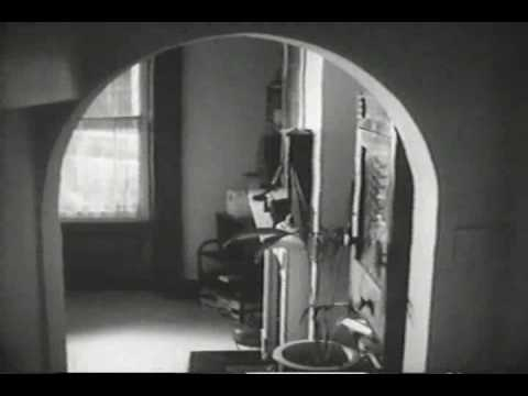Massive Attack - Just A Matter Of Time (Promo Video)