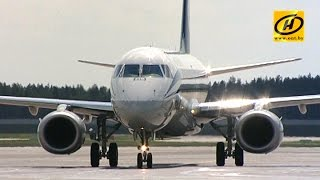 видео Чартерные рейсы авиакомпании Icelandair