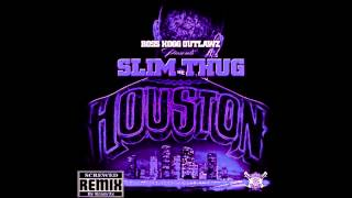 Slim Thug Mix (Houston)