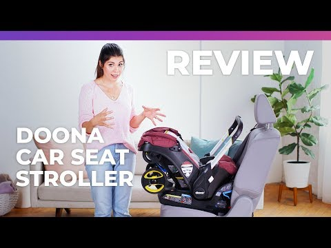 doona-infant-car-seat/stroller---what-to-expect-review