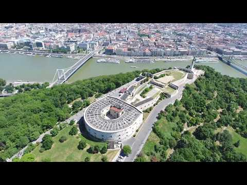 Budapest - Gellert Hill