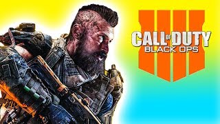 First Duos Win! 🔥 Call of Duty Black Ops 4 Blackout Beta PC Gameplay