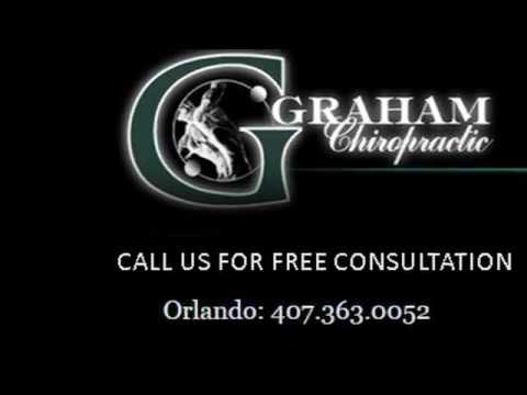 Chiropractic Treatment for Lower Back Pain Orlando Cocoa Beach FL