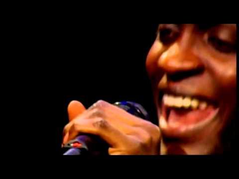 Youtube: Corneille – Parce qu'on vient de loin (Live)