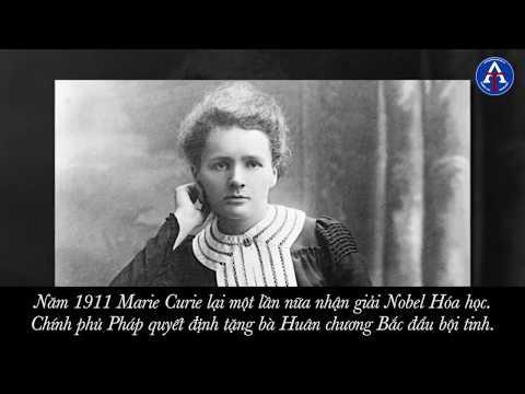 [BÀI HỌC CUỘC SỐNG] - Nhà Bác Học Marie Curie, Tấm Gương Về Sự Tập Trung Cao Độ