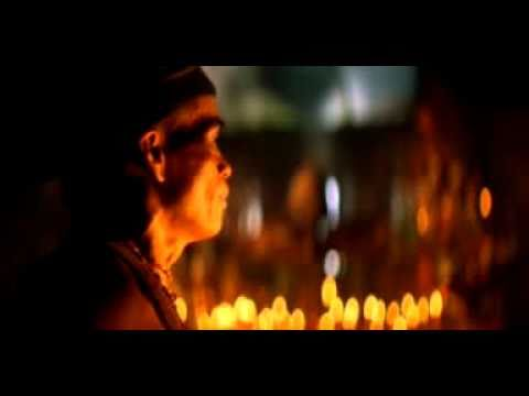 Apocalypse Now---- music by Guns & Roses