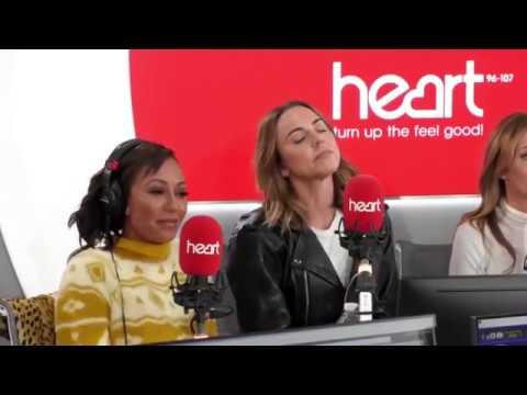 Spice Girls  - First Interview of 2018 Heart FM (HQ) #SpiceGirls2018 #SpiceGirlsReunion2019 Mp3
