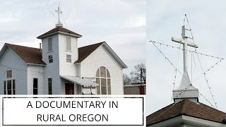 Pentagrams on CHURCHES: A Brief Documentary in Rural Oregon • Freemasons, Satanists & The Unaware