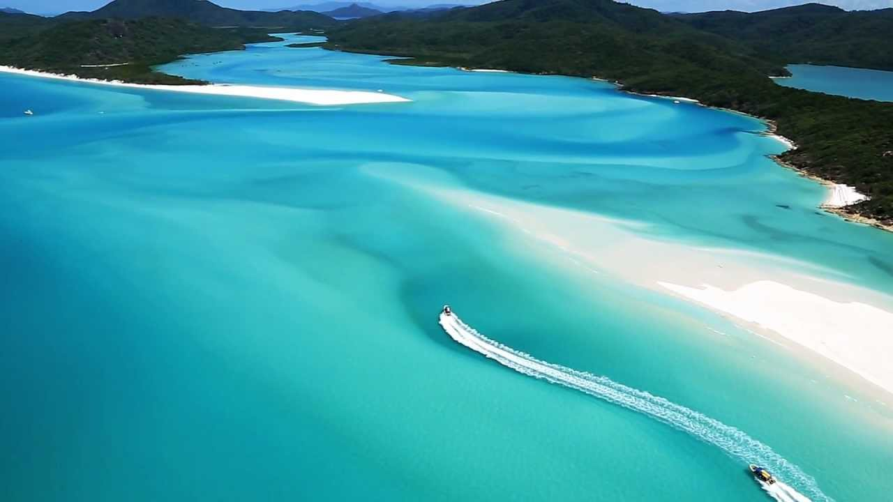 Image result for whitsunday islands