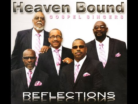 Heaven Bound Gospel Singers In Concert ~ Friday 6/3/16