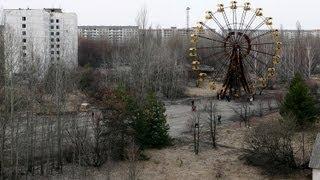 Dünya'nın En Korkunç 10 Terkedilmiş Şehri