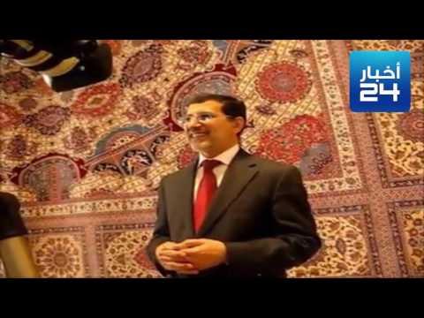 Erdoğan félicite Saâdeddine El Othmani et l'appelle à collaborer pour ressusciter l'Empire Ottoman