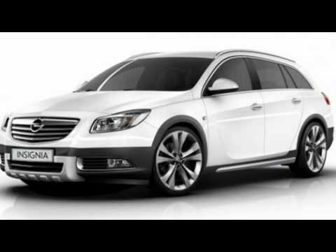 2012 opel insignia cross four sportive 4wd 2 0 biturbo 195 cv youtube. Black Bedroom Furniture Sets. Home Design Ideas