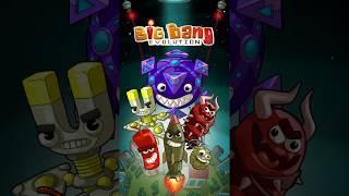 BIG BANG Evolution Android And IOS Gameplay