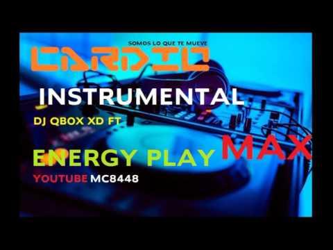 CARDIO VERSIÓN INSTRUMENTAL DJ QBOX XD FT MC8448 En youtube