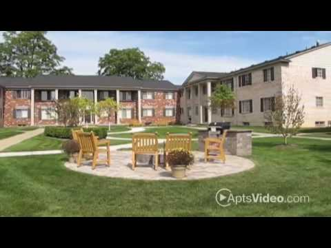 Woodbury Gardens Apartments in Ann Arbor, MI-ForRent.com - YouTube