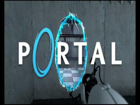 "Portal ""Still Alive"" - Rock Remix \ Cover"
