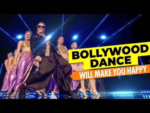 Bollywood Dance in Finland will make you Happy