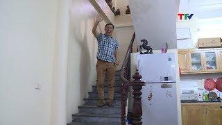 NSƯT Quang Thắng - Hành trình từ cậu bé nghèo đến danh hài đất Bắc | TTV Hội tụ