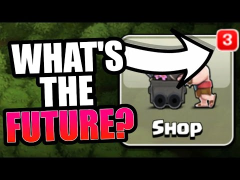 THE FUTURE IS BRIGHT!!! - Clash Of Clans - Supercell CEO Interview!