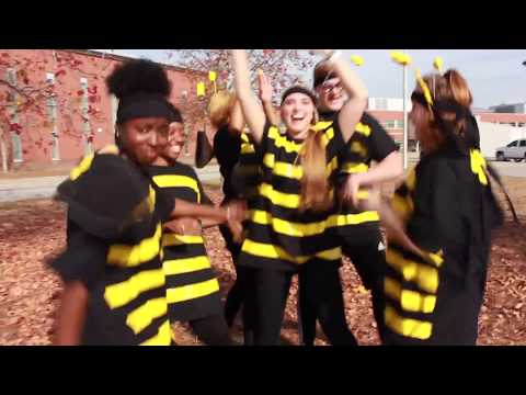 Imma Bee Official Music Video