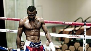 """Training Motivation - Guillermo """"El Chacal"""" Rigondeaux"""