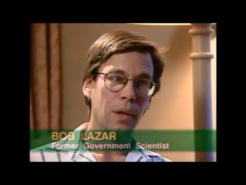 UFO'S ABOVE & BEYOND - THE HOLY GRAIL OF UFO DOCUMENTARIES 1996
