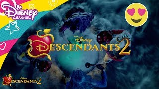 Descendants svenska film