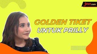 Hasil Audisi Indonesian Idol Prilly Latuconsina - JPNN.com