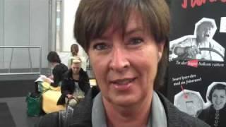 Lärarförbundet möter Mona Sahlin