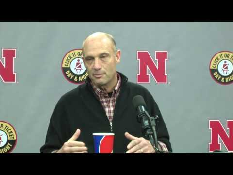 HOL HD: Mike Riley introduces Bob Diaco as new DC