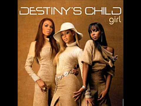 Destiny's child - Girl (male version) - YouTube