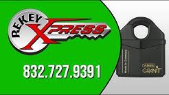 Locksmith Houston, Tx checks out Lowes and Home Depot brand door hardware -- ReKey Xpress Locksmith