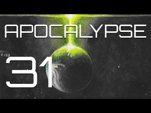 Stellaris 2.0 - Let's Play Apocalypse  - Part 31 - Ave Contingency