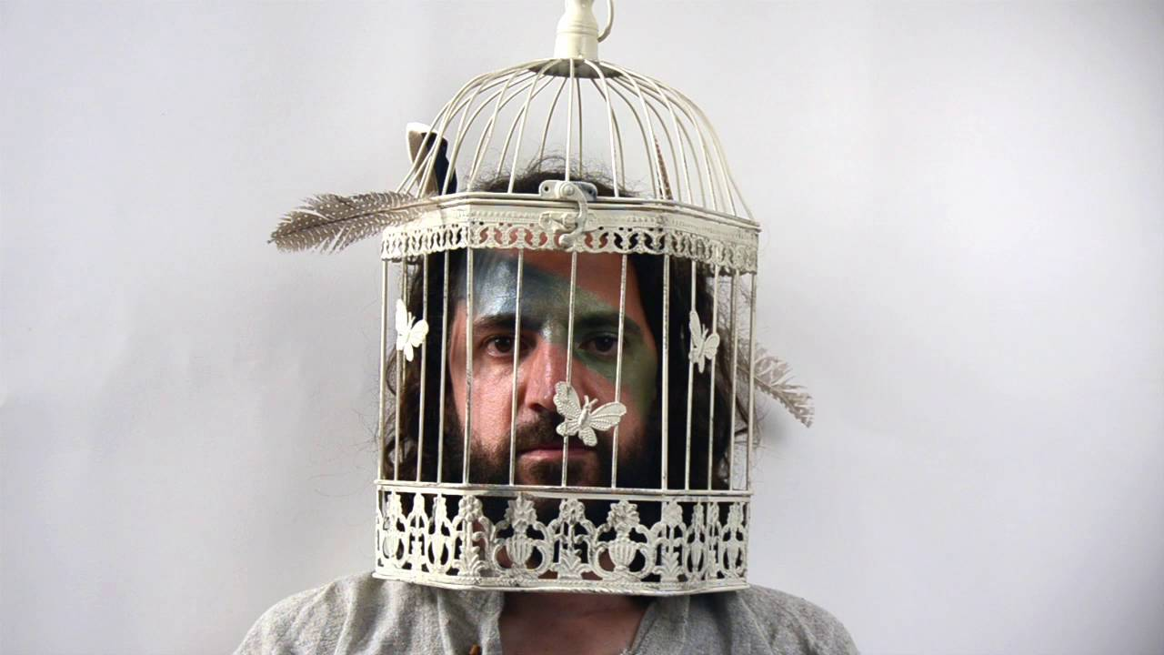 Birdcage - Vincent Bella
