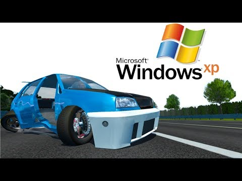 The BeamNG From 2003