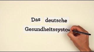 KBV - Das deutsche Gesundheitssystem