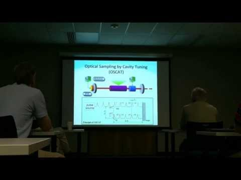 Ultrafast optical sampling and its applications