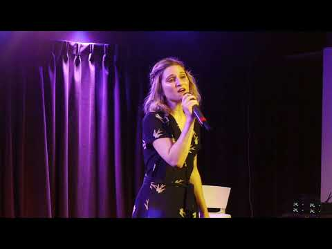 Angela Sclafani   She NYC Arts' Noteworthy Cabaret