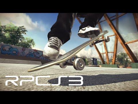 RPCS3 Forums - Skate [BLES00124]