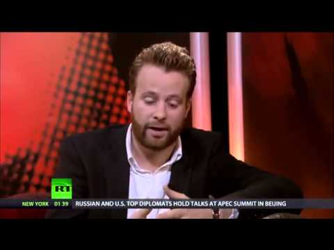 SPUTNIK: Orbiting the world with George Galloway - Episode 51