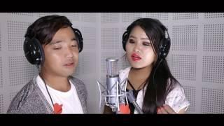 New Nepali Limbuwan Song Arunpurba Limbuwan By Ekanta Limbu And Dipa Suhang.