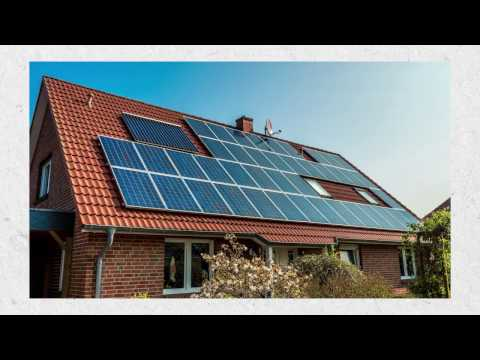 Make money with Solar Energy: The Feed-in Tariff