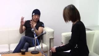 インタビュー:大西智之(音楽ライター) 「SPICULE」 2001年から2002年...