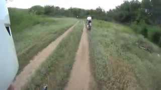 Кросс Кантри 28.06.2015(Кросс Кантри гонка рядом с поселком Городище. (28.06.2015) Cross Country race near Gorodische village. (28.06.2015) Я верхом на циклокросс..., 2015-06-29T07:36:25.000Z)