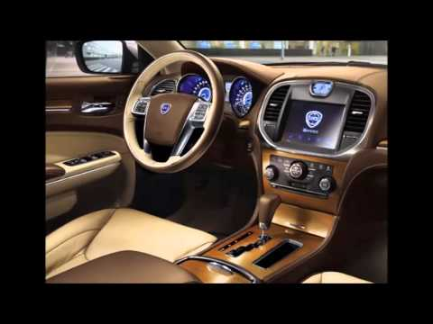 Chrysler Town And Country >> كرايسلر 300 موديل 2014 - YouTube
