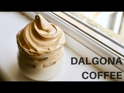 how-to-make-dalgona-coffee:-viral-tik-tok-whipped-coffee-recipe